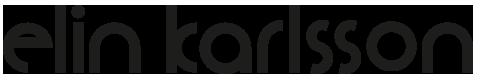 elinkarlsson Logo